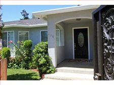 230 N Springer Rd, Los Altos, CA 94024