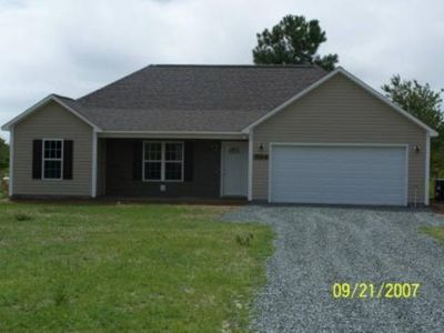 354 Folkstone Rd, Holly Ridge, NC