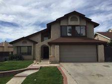 2646 Joshua Hills Dr, Palmdale, CA 93550