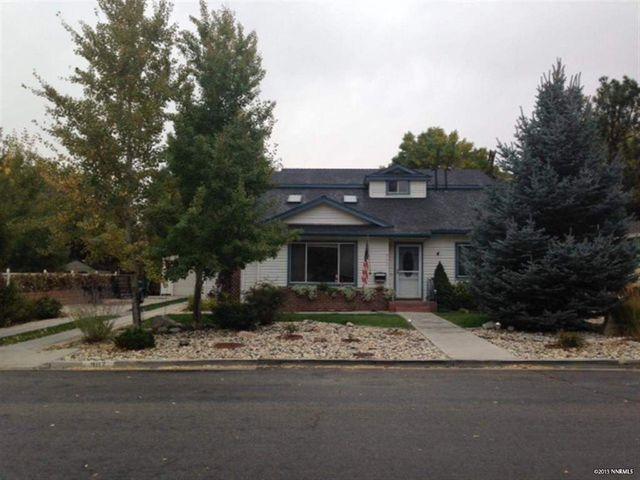 907 Lynne Ave, Carson City, NV