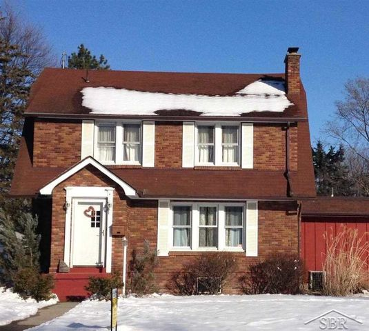 Property For Sale In Gratiot County Michigan
