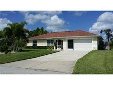 2508 Nw 18th Pl, Cape Coral, FL 33993