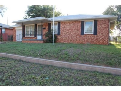 126 Merritt Dr Elk City OK 73644 Recently Sold Home Price