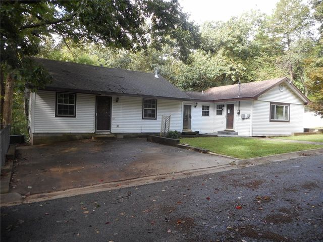 604 pearl st rogers ar 72756 home for sale and real estate listing