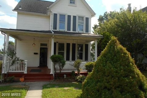 2511 Hermosa Ave, Baltimore, MD 21214