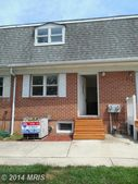 208 Aster Ln, Forest Hill, MD 21050
