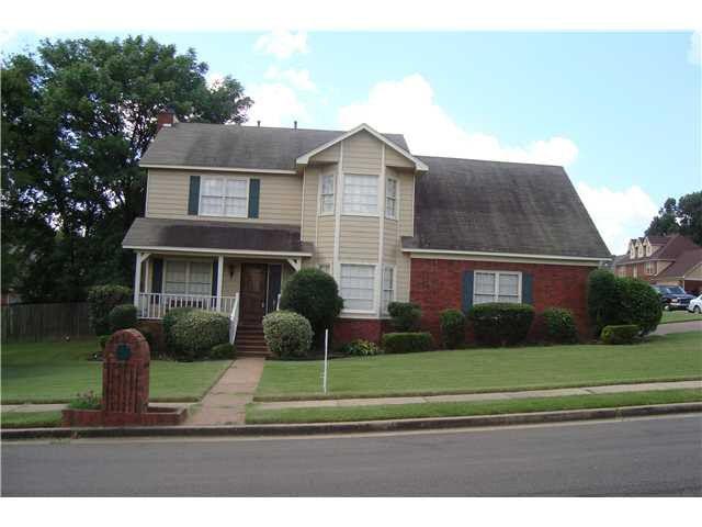 7391 Hunters Tree Dr, Memphis, TN