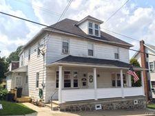 112 Garibaldi Ave, Roseto, PA 18013