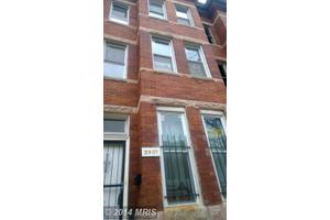 2907 Parkwood Ave, Baltimore, MD 21217