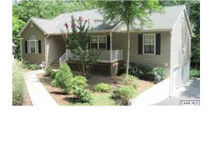 37 W Lake Forest Dr, PALMYRA, VA 22963