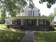 1729 Finchville Rd, Shelbyville, KY 40065