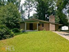 3261 Jamaica Rd Nw, Atlanta, GA 30318