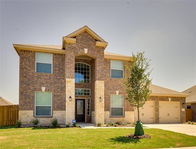 804 summer oaks dr denton tx 76209 new home for sale