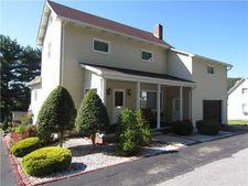 285 Chestnut St, Hooversville Boro, PA 15936