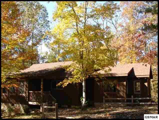 151 Sequoyah Village Rd Townsend Tn 37882
