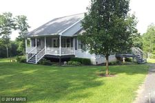 803 Turkey Ridge Rd, Castleton, VA 22716