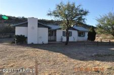 572 E Hunt Rd, Huachuca City, AZ 85616