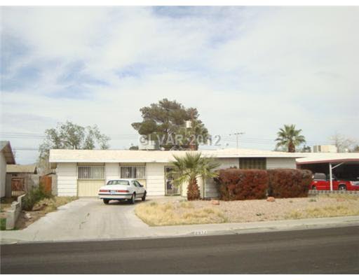 2812 Kings Way, Las Vegas, NV 89102