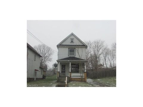 2670 Taft Ave, Youngstown, OH 44502