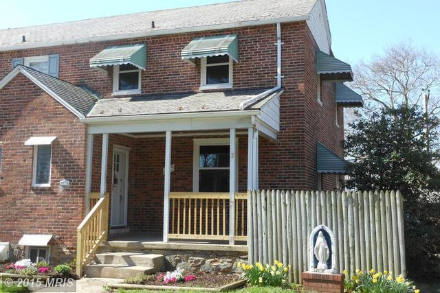 2825 harview ave baltimore md 21234 home for sale and for Homes for sale in baltimore