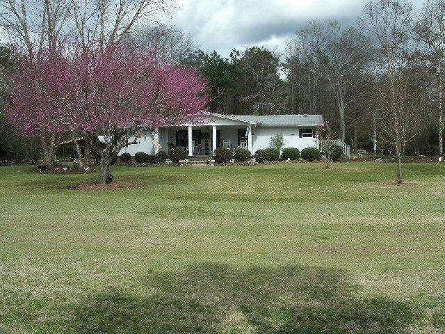 219 Dry Swamp Rd, Cordova, SC 29039