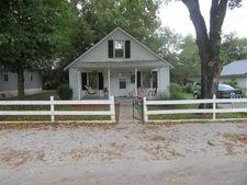 204 Marion St, Elkton, KY 42220