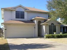 3114 Kissatchie Trl, Round Rock, TX 78664