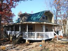 348 Castleman Rd, Carrollton, GA 30116