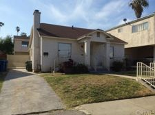 1503 S Mansfield Ave, Los Angeles, CA 90019