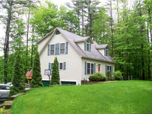 323 Weirs Rd, Gilford, NH 03249