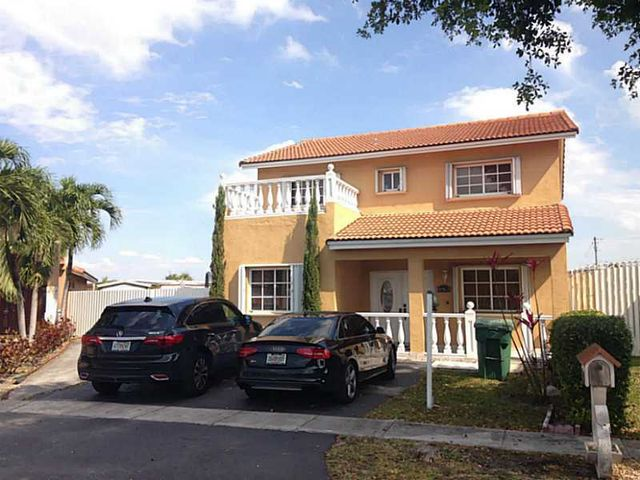 9763 Nw 123rd Ter Hialeah Gardens Fl 33018 Home For