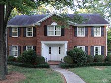 4421 Pamlico Dr, Raleigh, NC 27609