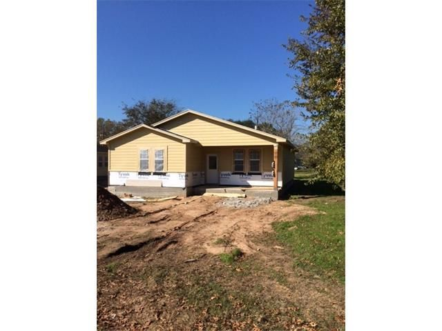 404 lynch st smithville tx 78957 new home for sale
