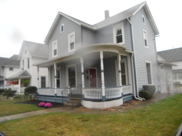 Home For Rent 1759 Sanderson Ave 2ndflr Scranton Pa 18509