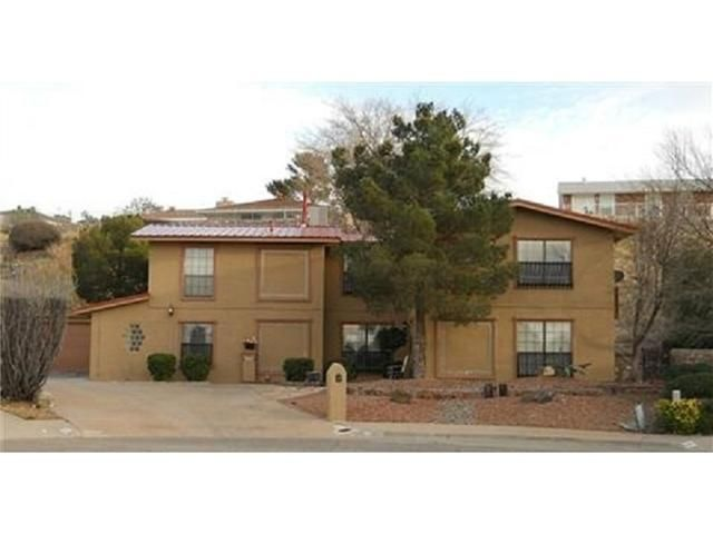 600 paseo de luna ln el paso tx 79912 home for sale for New homes el paso tx west side