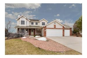 309 Underwood Dr, Fort Collins, CO 80525