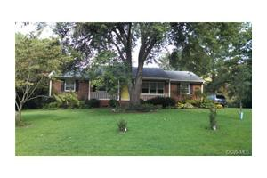 6399 Camille Dr, Mechanicsville, VA 23111