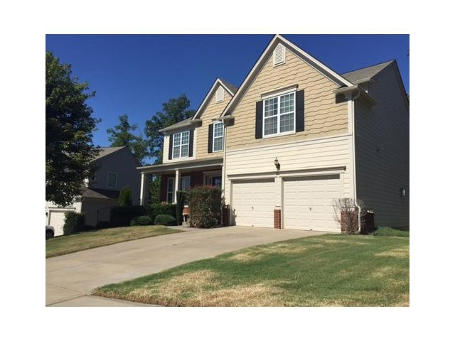 Homes For Rent In Suwanee Ga