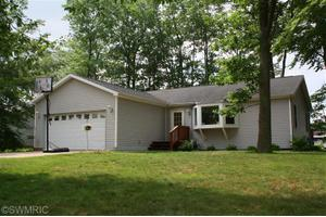 6659 W Park View Ct, Ludington, MI 49431