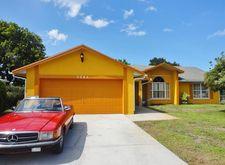 2265 Se Carnation Rd, Port Saint Lucie, FL 34952