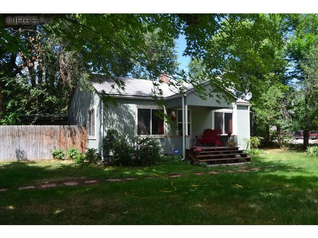 109 S Taft Hill Rd, Fort Collins, CO 80521