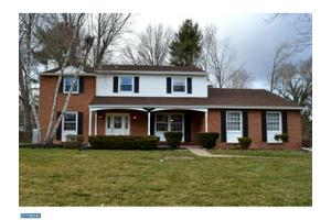872 Duchess Dr, YARDLEY, PA 19067