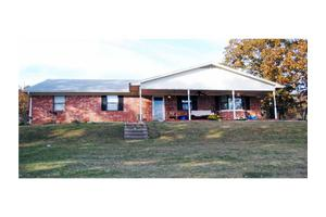 10116 W Mount Zion Rd, Hackett, AR 72937