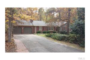 3609 Country Cove Ln, Raleigh, NC 27606