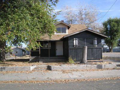 206 S Rine St, Alturas, CA 96101