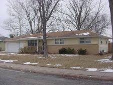 916 N Myers St, Mcpherson, KS 67460