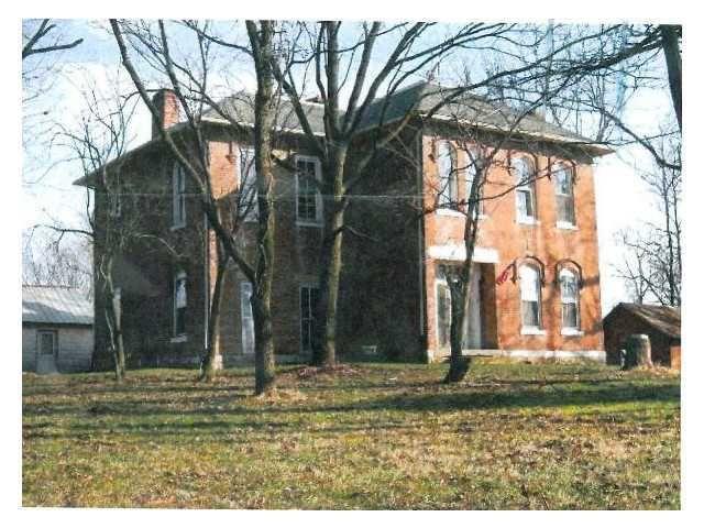 15836 Robinson Rd, Plain City, OH