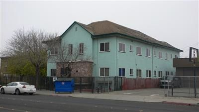 530 N San Joaquin St, Stockton, CA
