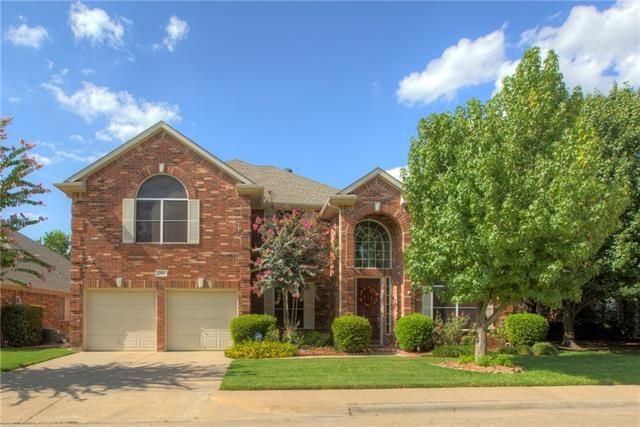 Rockwall County Texas Property Search