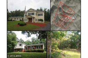 261 Bethany Hill Dr, Winchester, VA 22603